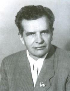 Ф.И.Панфёров