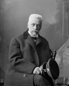 Garin-Mihailovskii