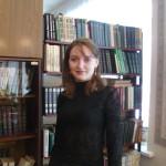 Поэт Наталья Кормилицина