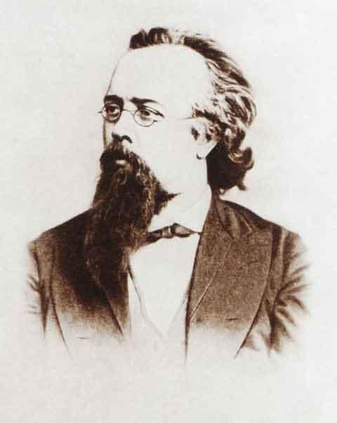 Дмитрий Минаев