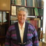 Поэт Мария Ильинична Нуждова
