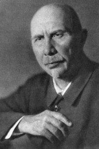 Serafimovich