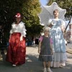 Обломовский фестиваль